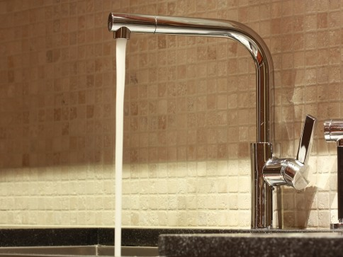 water line services